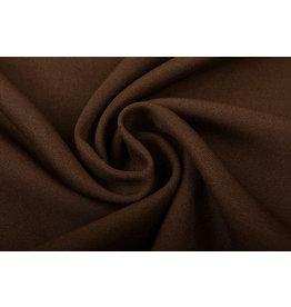Oeko-Tex®  Bi-Stretch Mocha brown