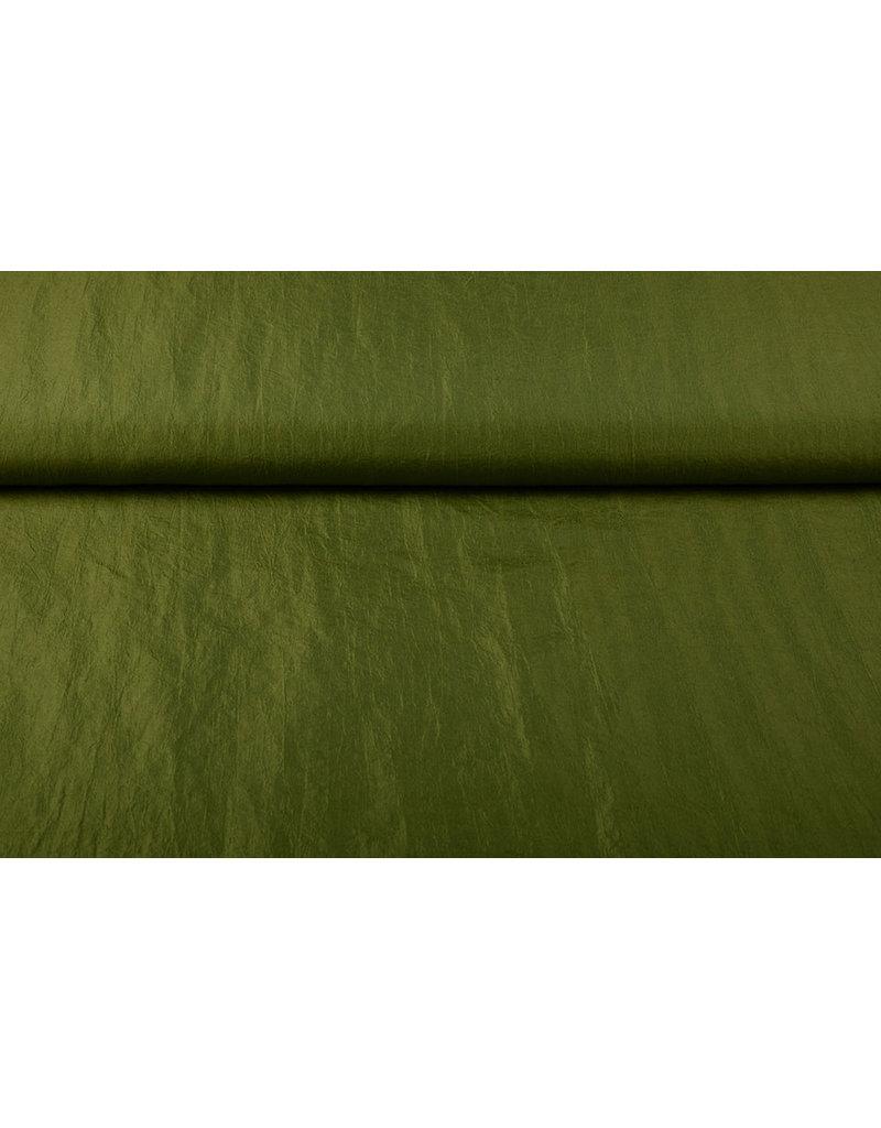 Crinkle Taft Lime