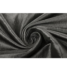 Crinkle Taft Grey