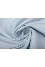 Crinkle Taft Grijs-blauw