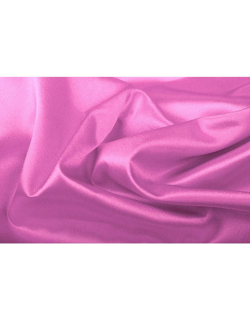 Crêpe Satijn Roze