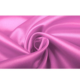 Crêpe Satin Pink