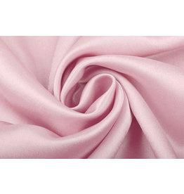 Crêpe Satin Powder pink