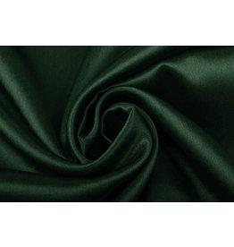 Crêpe Satin Dark green