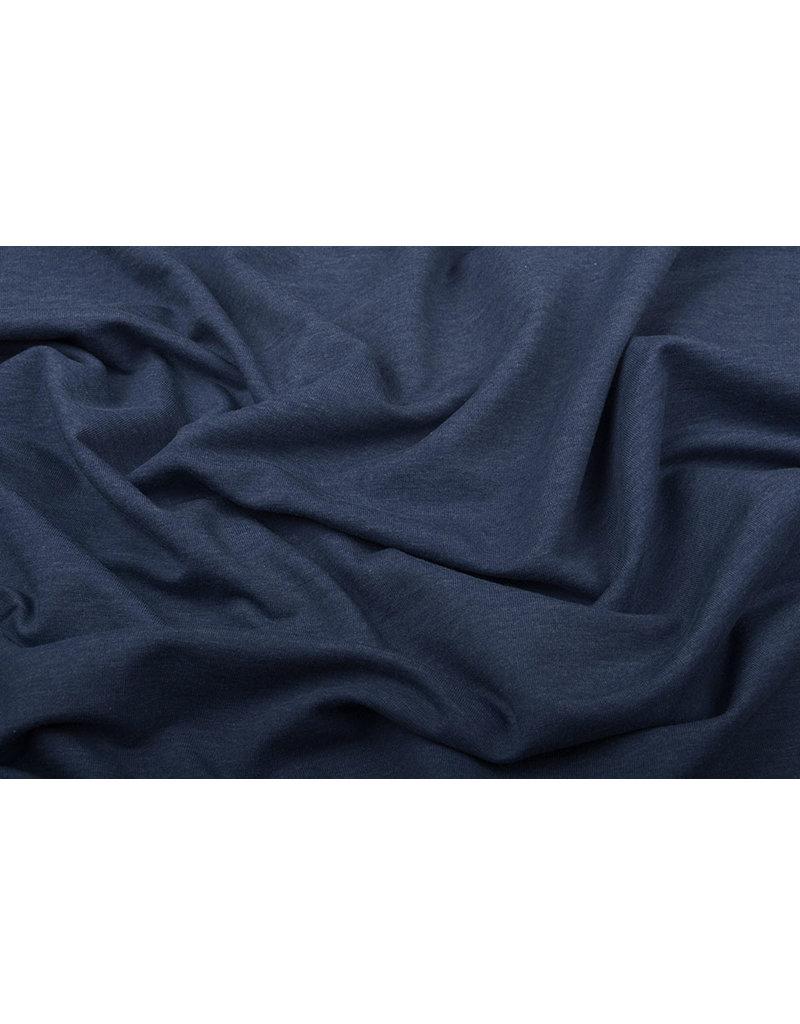 Oeko-Tex®  French Terry Jeans Melange