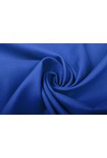100% Katoen Koningsblauw