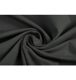 Oeko-Tex®  Cotton Jersey Dark grey