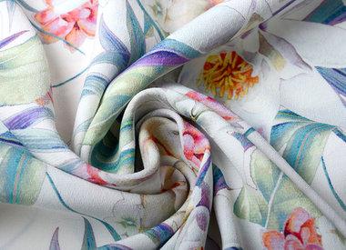 Flower Fabrics
