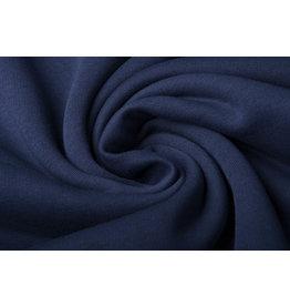 Oeko-Tex®  Sweatstoff  Marine Melange