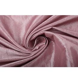 Crinkle Taft Powder Pink