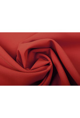 Crepe Stretch Rood