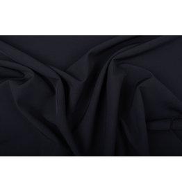 Crepe Stretch Black
