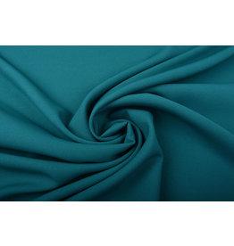 Oeko-Tex®  Bi-Stretch Petrol blue