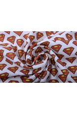 Stenzo 100% Baumwolle Disney Marvel Superman Logo