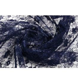Lace Ziedi Marine Blue