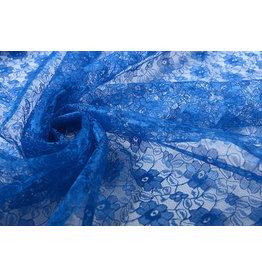 Lace Ziedi Cobalt Blue