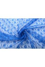 Kant Ziedi Kobalt Blauw