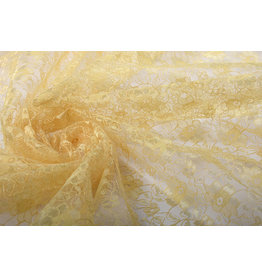 Lace Ziedi Gold