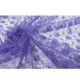 Lace Ziedi Purple