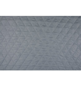 Quilted Lining Grey
