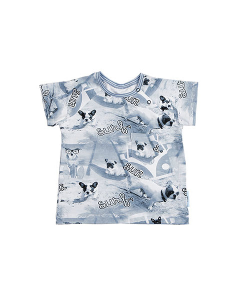 Annie do it yourself 15. T-shirt 50/68