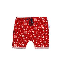 Annie do it yourself 50. Short Harem Pants 74/92