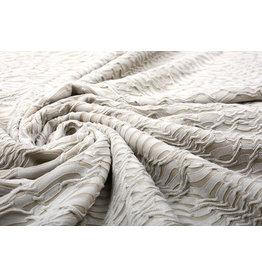 Jacquard Lace Light Sand