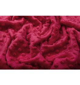 Minky Fleece Rot