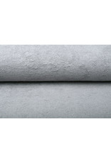 Oeko-Tex®  Bamboo Frottee Grau