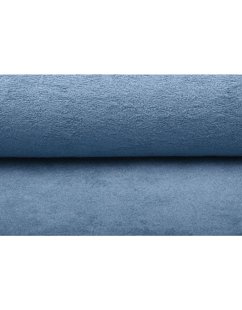 Oeko-Tex®  Bamboe Badstof Jeans