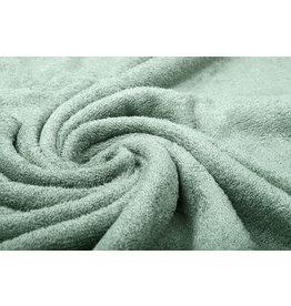 Oeko-Tex®  Bamboo Terry Cloth Old Mint Green