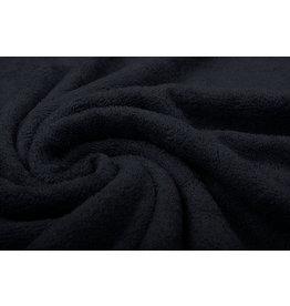 Oeko-Tex®  Bamboo Terry Cloth Black