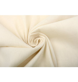 Cheese Cloth 150cm Creme