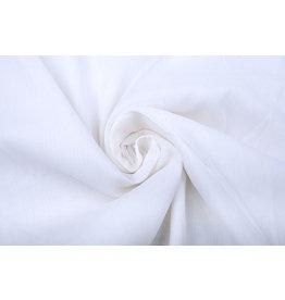 Cheese Cloth 280cm White
