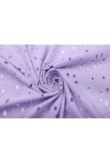 Embroidery Cotton Matunda Lilac