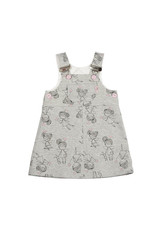 Annie do it yourself 48. Pinafore 80/98