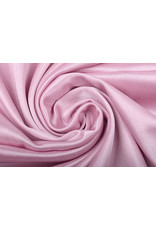Charmeuse Voering Oud Roze
