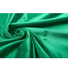 Charmeuse Lining Green