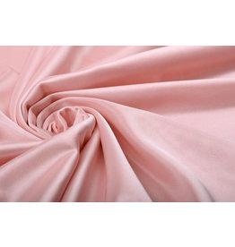 Charmeuse Lining Powder Pink