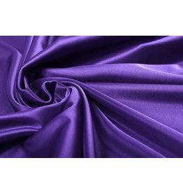 Charmeuse Lining Dark Purple