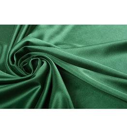Charmeuse Lining Dark Green