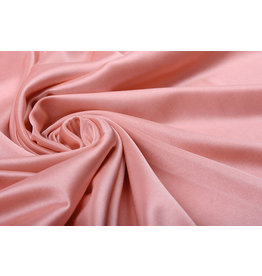 Charmeuse Lining Coral