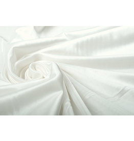 Charmeuse Voering Creme