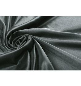 Charmeuse Lining Dark Grey