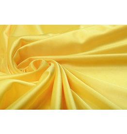 Charmeuse Lining Citron Yellow