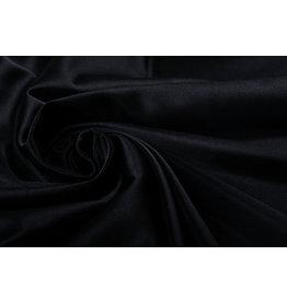 Charmeuse Lining Black