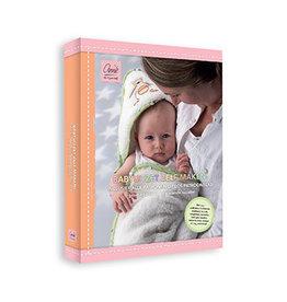 Annie do it yourself Deel 1 - Babyuitzet zelf maken!