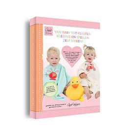 Annie do it yourself Deel 2 - Van baby tot kleuter  (Softcover boek)
