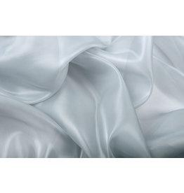 Korean Silk Zilver