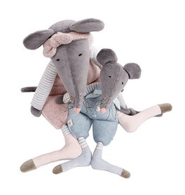 Annie do it yourself 53. Mouse family